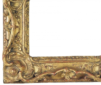 Cadre 15031 style Louis XV - Catalogue des reproductions - Atelier Mariotti